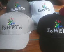 Soweto Caps for sale