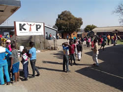Kliptown Youth Project